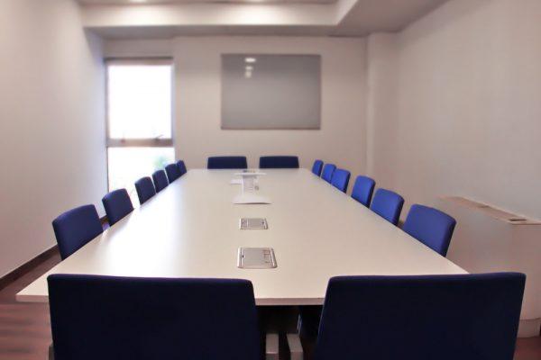 Salas de reuniones en Alicante